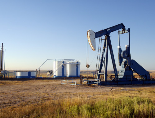 Production in Kern River Oil Field